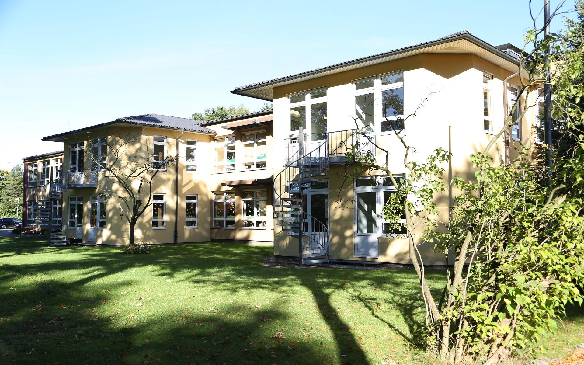 Grundschule Hoisdorf